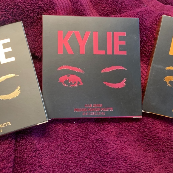 Kylie Cosmetics Other - Kylie Cosmetics Palette